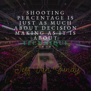 Jeff Van Gundy quotes
