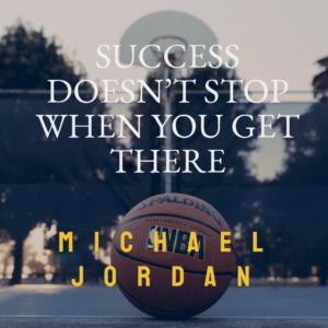 michael jordan afirmations