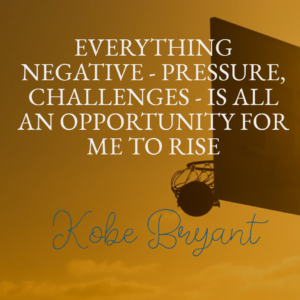 Quotes About Basketball - kobe brayant