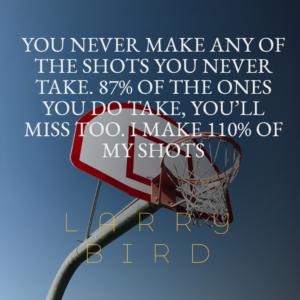 larry bird quotes